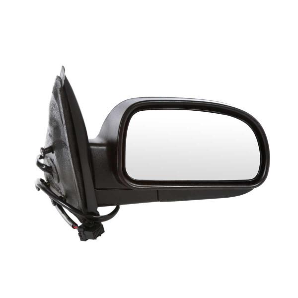 Passenger Right Power Heated Signal Side View Mirror - Part # KAPGM1321265