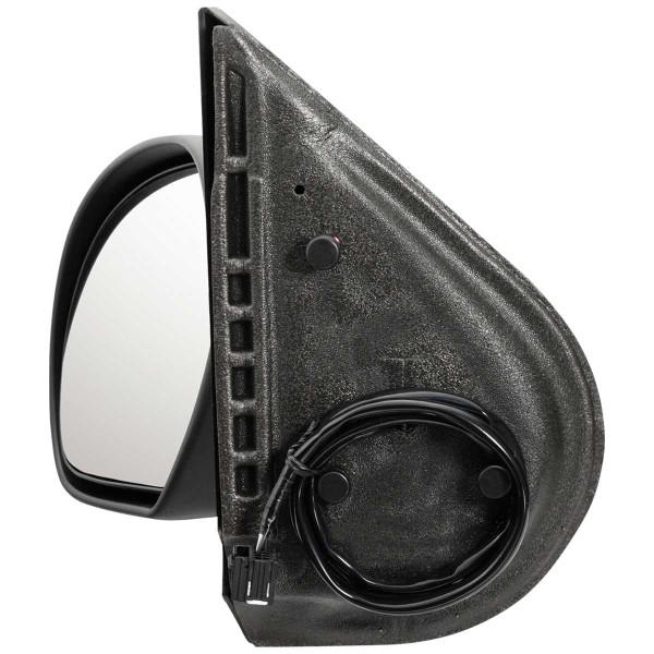 Power Heated Side View Mirror Pair - Part # KAPGM1321325PR