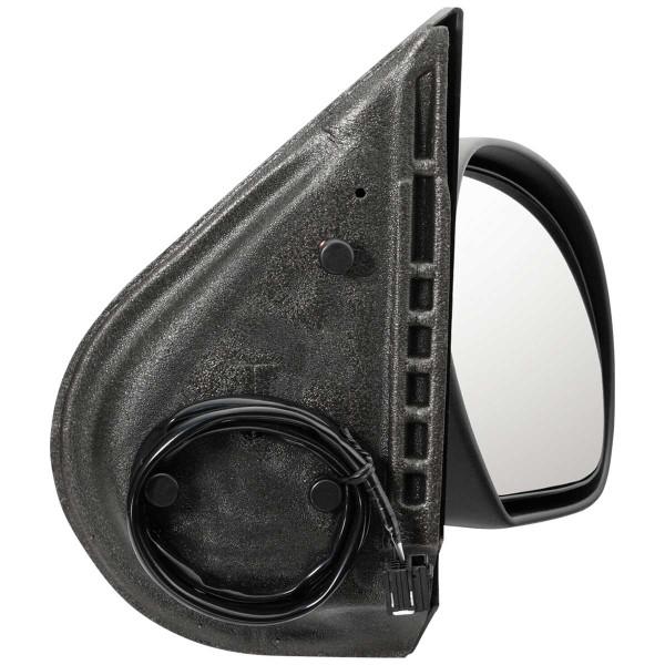 Passenger Right Power Heated Side View Mirror - Part # KAPGM1321325