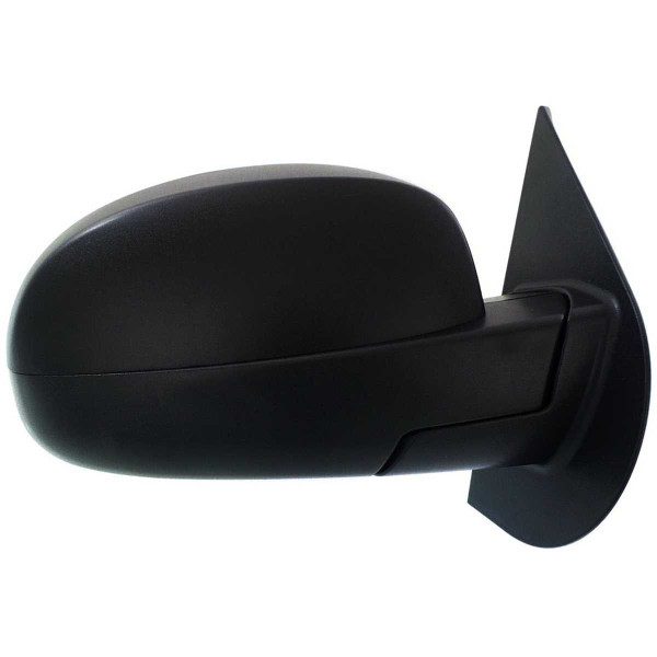 Passenger Right Manual Side View Mirror - Part # KAPGM1321332