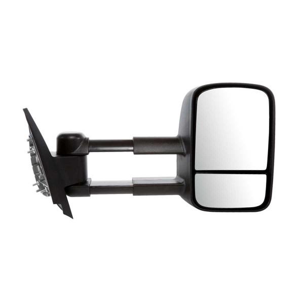 Side Mirror Passenger Right Manual Towing - Part # KAPGM1321337