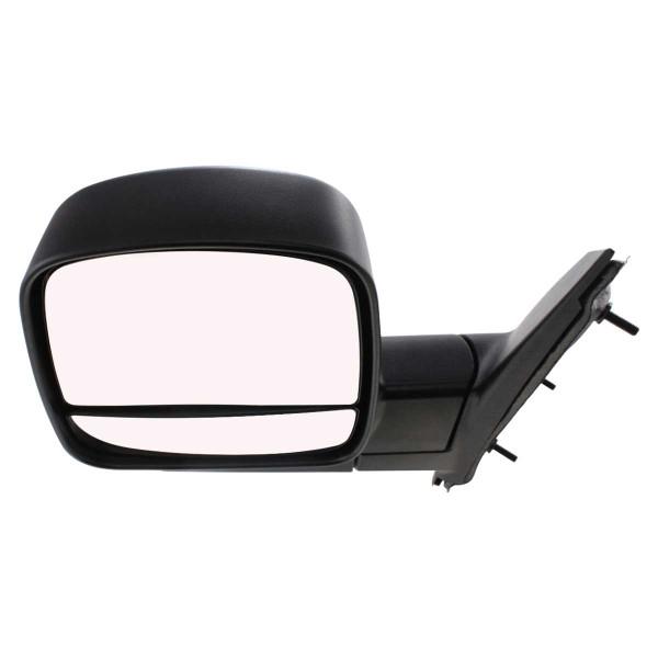 Manual Side View Mirror Pair - Part # KAPGM1321395PR