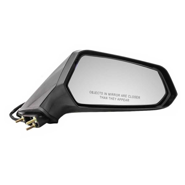 Passenger Right Power Side View Mirror - Part # KAPGM1321405