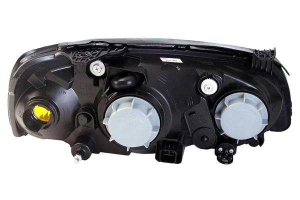Headlight Assembly - Part # KAPHN10084A1L