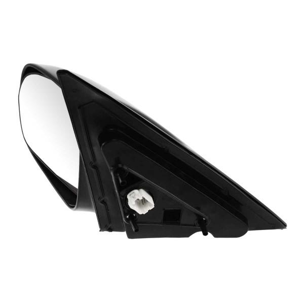 Driver Left Power Side View Mirror - Part # KAPHO1320141