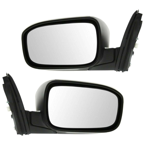 Power Side View Mirror Pair - Part # KAPHO1320152PR