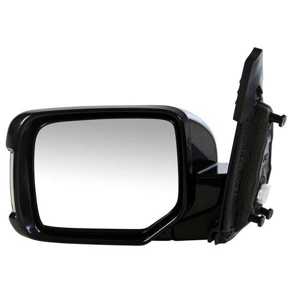 Power Side View Mirror - Part # KAPHO1320249