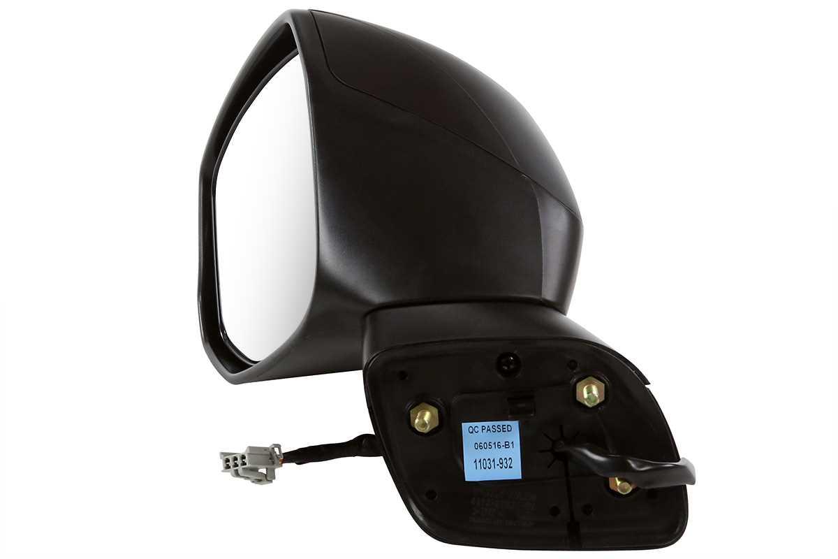 Prime Choice Auto Parts KAPHO1320261 Left Driver Power Side Mirror ...
