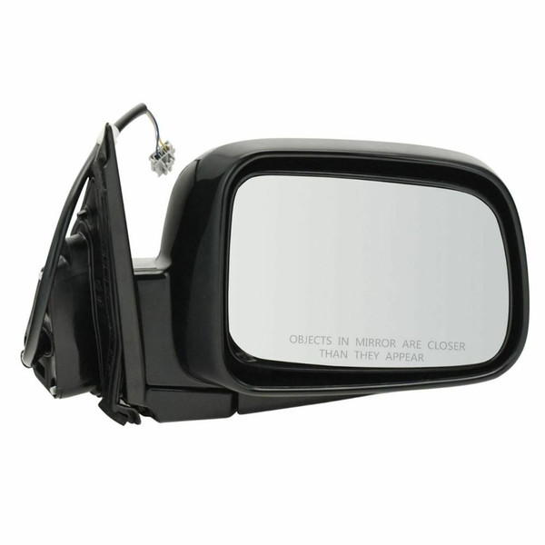 Power Side View Mirror - Part # KAPHO1321215