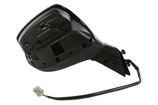 Power Side View Mirror - Part # KAPHO1321261