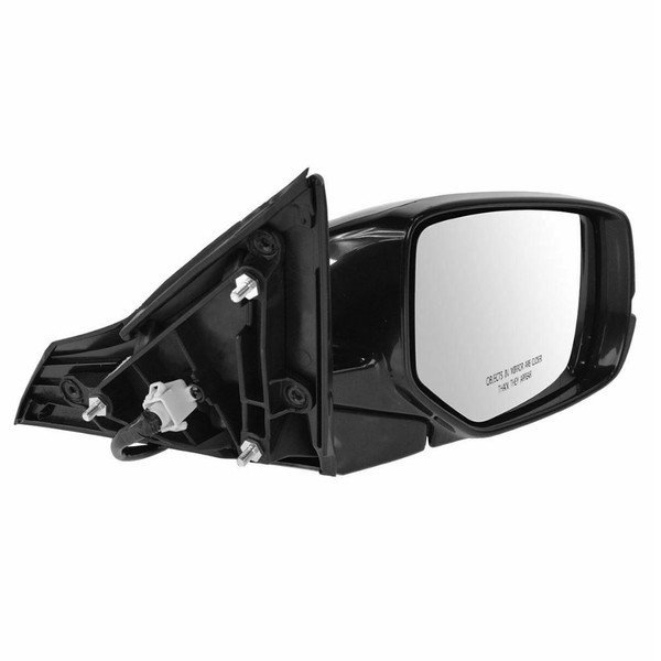 Power Side View Mirror Heated - Part # KAPHO1321274