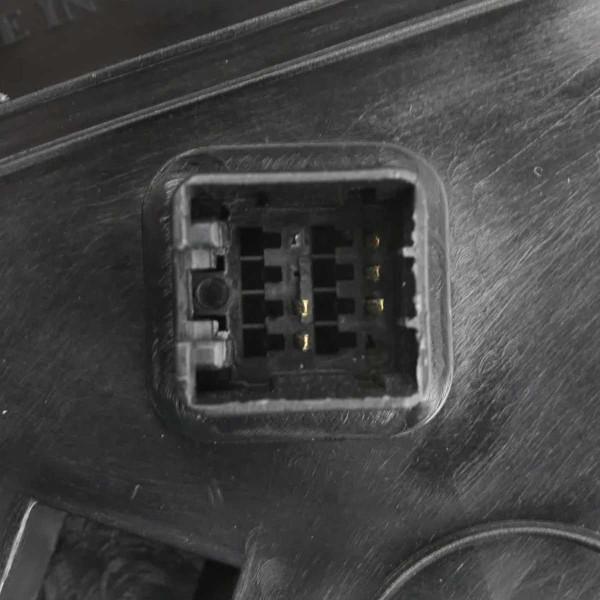 Power Heated Side View Mirror Pair - Part # KAPHY1320149PR