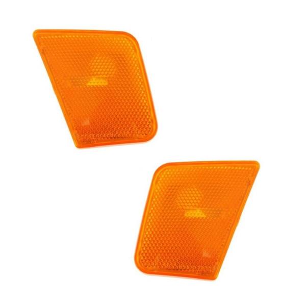 Side Marker Lamp Set - Part # KAPJP30067A3PR