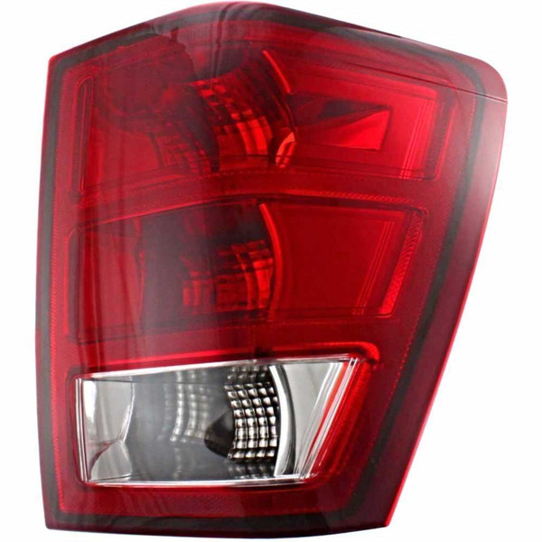 Passenger Right Tail Light Lamp Assembly for 2005-2006 Jeep Grand Cherokee SUV - Part # KAPJP50054A1R