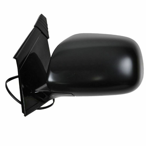 Power Side View Mirror Heated - Part # KAPLX1320106