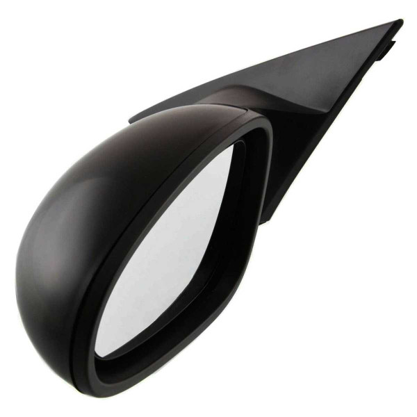 Driver Left Power Side View Mirror - Part # KAPNI1320156