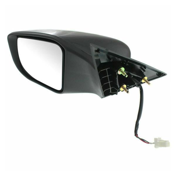 Power Side View Mirror Pair - Part # KAPNI1320223PR