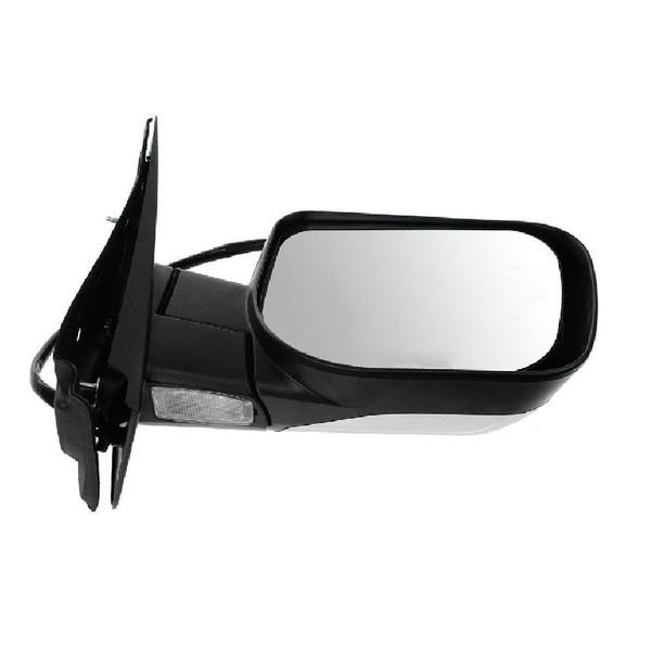 Side View Mirror - Part # KAPNI1321214