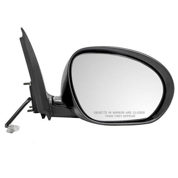 Side View Mirror - Part # KAPNI1321221