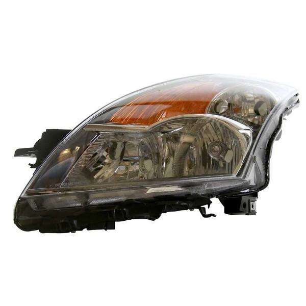 Headlight Assembly - Part # KAPNS10095A1L
