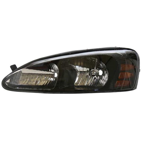 Headlight Assembly - Part # KAPPT10085A1L