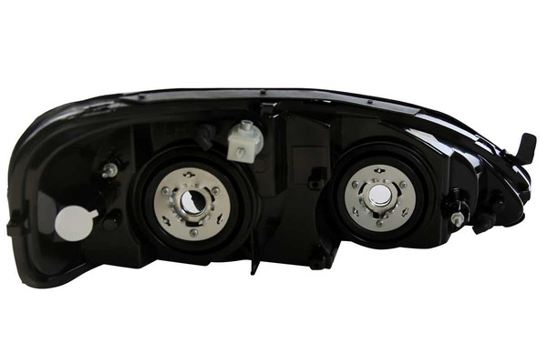 Headlight Assembly - Part # KAPPT10085A1L