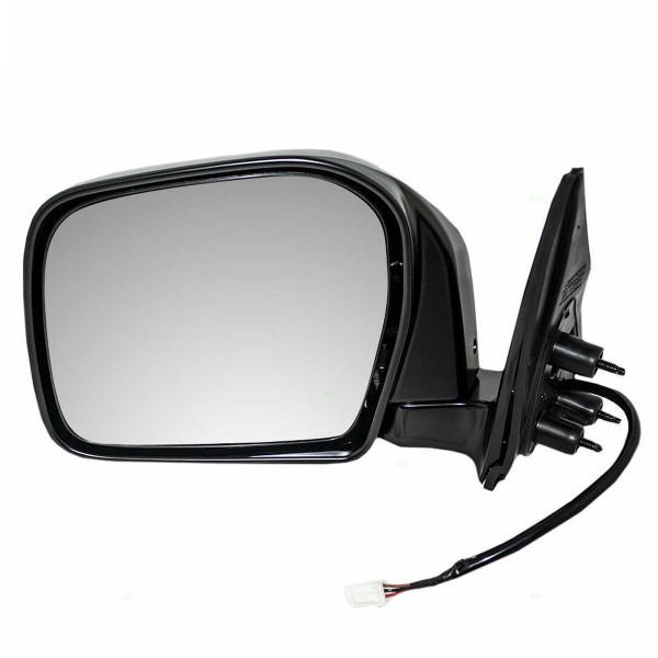 Power Side View Mirror - Part # KAPTO1320163