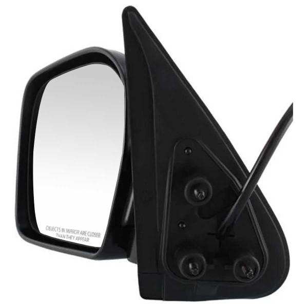 Driver Left Power Side View Mirror - Part # KAPTO1320163