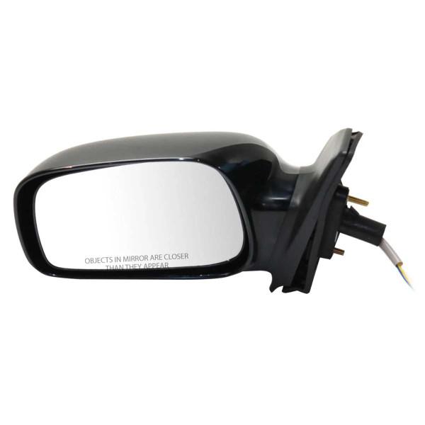Driver Left Power Side View Mirror - Part # KAPTO1320178