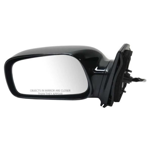 Driver Left Power Side View Mirror - Part # KAPTO1320179