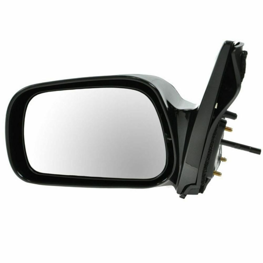 Prime Choice Auto Parts KAPTO1320295 New Drivers Left Side Heated Turn Signal Power Door Mirror