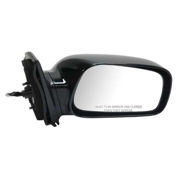 Passenger Right Power Side View Mirror - Part # KAPTO1321179