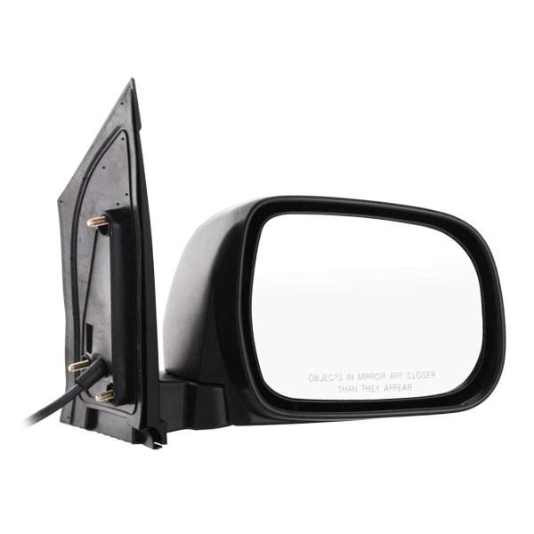 Passenger Right Power Side View Mirror - Part # KAPTO1321201