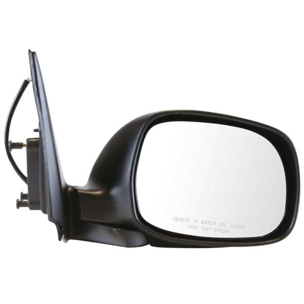 Power Side View Mirror - Part # KAPTO1321228