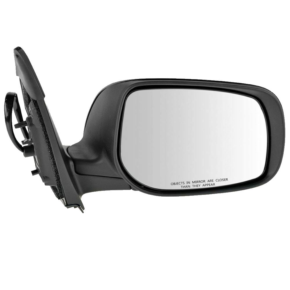 Power Side View Mirror Heated - Part # KAPTO1321247