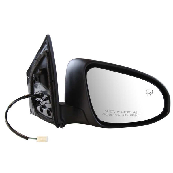 Power Side View Mirror - Part # KAPTO1321294
