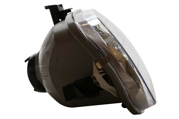 Head Light Assembly - Part # KAPTY10093A1PR