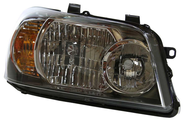 Headlight Assembly - Part # KAPTY10099A1R