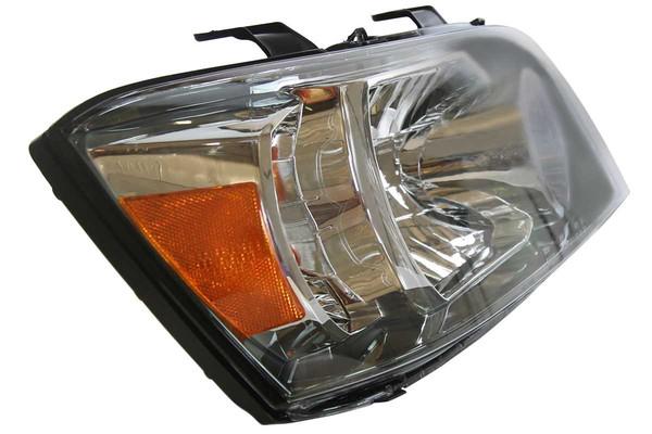 Headlight Assembly - Part # KAPTY10099A1R