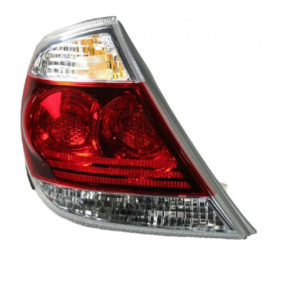 Tail light Assembly - Part # KAPTY50064B1L