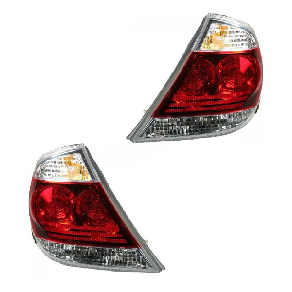 [Set] 2 Tail Lights - Part # KAPTY50064B1PR