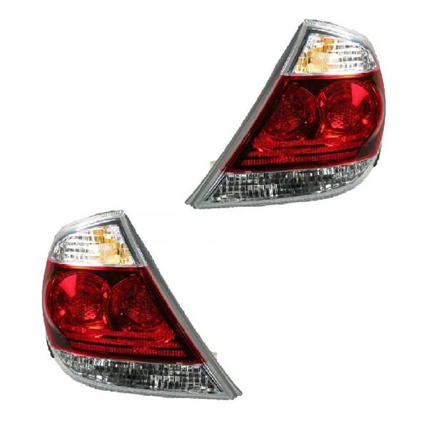 [Set] 2 Tail Lights - Part # KAPTY50064B1PR