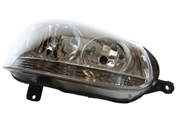 Headlight Assembly - Part # KAPVW10086A1R