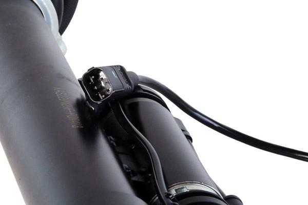 [Front] Pair of Air Strut Shocks - Part # KAS229M29FPR