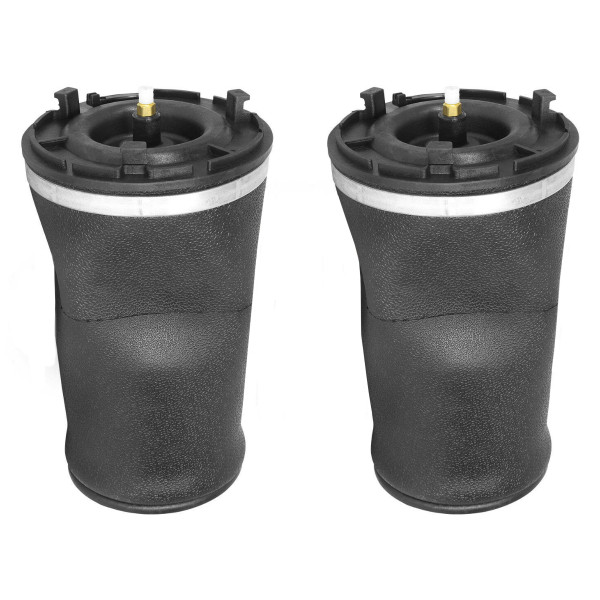 Rear Air Spring Bag Pair - Part # KAS248G17HDPR