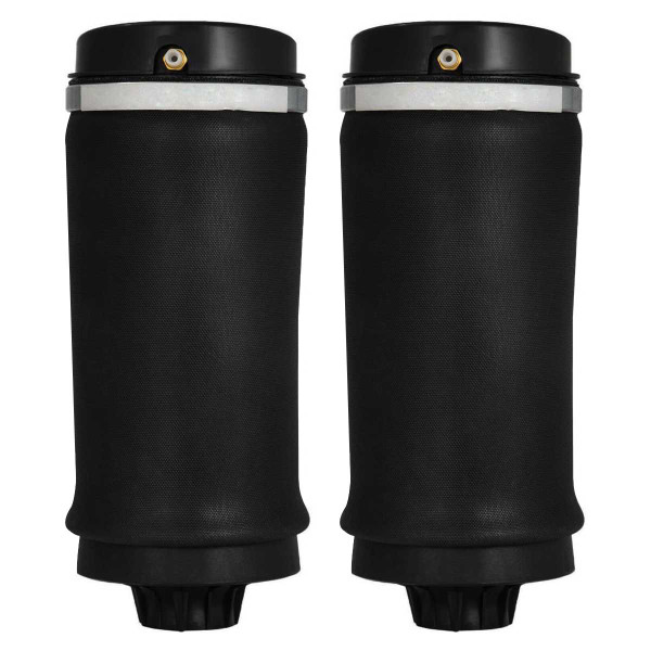 Rear Air Spring Strut Pair - Part # KAS277C17PR