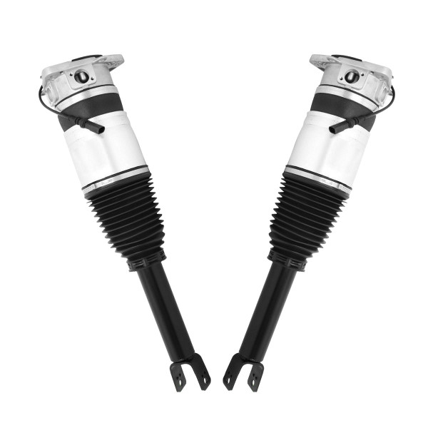 Rear Air Spring Strut Pair - Part # KAS400A30PR
