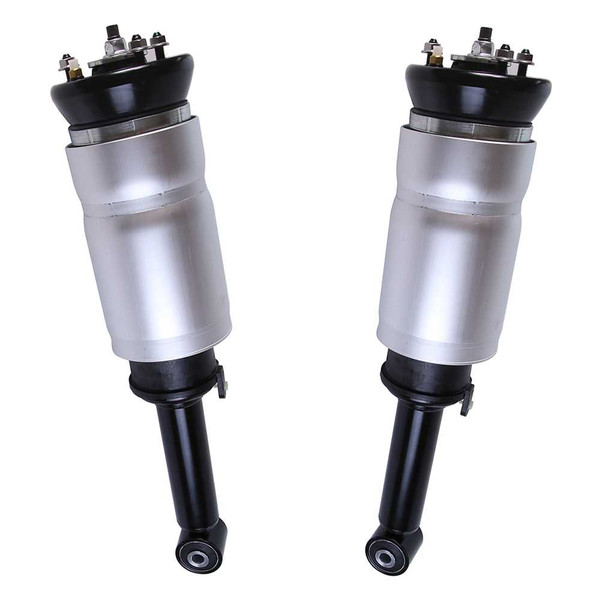 [Front] Pair of Air Shock Strut Assembly - Part # KAS83R21FPR