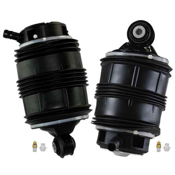 Rear Air Spring Strut Pair - Part # KASA3726PR-R