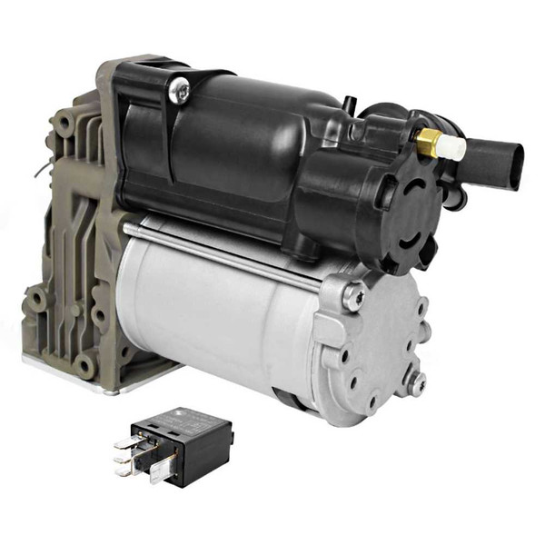 Suspension Air Compressor - Part # KASP3657